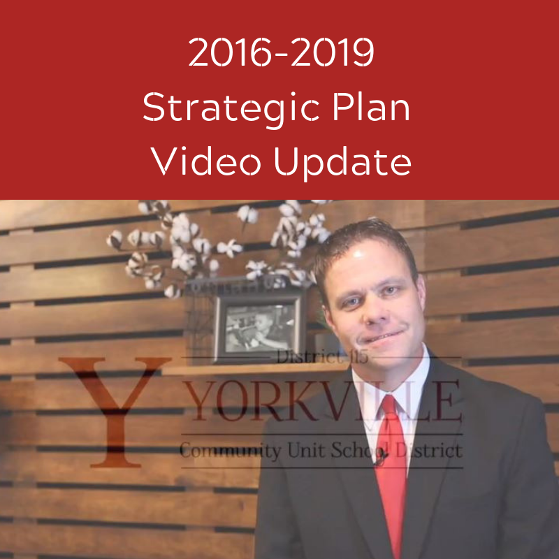 Strategic Plan Video