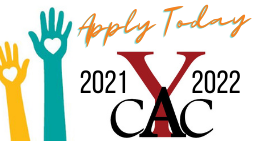 CAC applications available