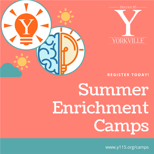 Summer Enrichment Camps